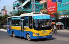 Nha Trang. Bus #1