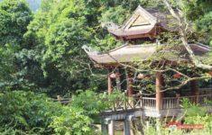 Sanctuary Yen Tu