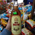 Vietnamese Rum - ISC Rum