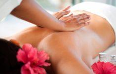 Massage in Nha Trang
