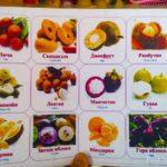 Vietnam Fruits