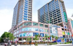 Shopping Malls in Nha Trang