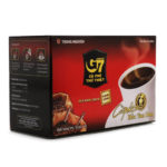 G7 Black coffee