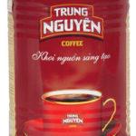 Trung Nguyen Premium Blend