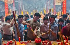 Holidays and Festivals in Vietnam