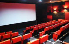Best Cinemas in Nha Trang