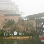 Where to Eat in Ba Na Hills