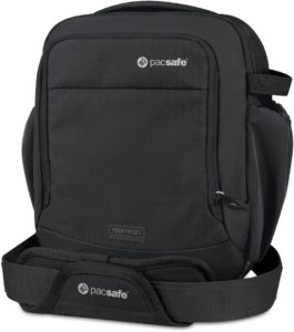 Pacsafe Camsafe Venture V8 Anti-Theft Camera Shoulder Bag