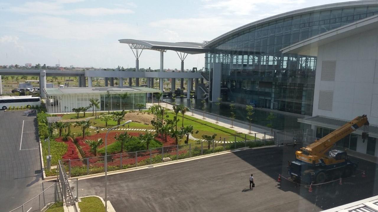 Airport Environment