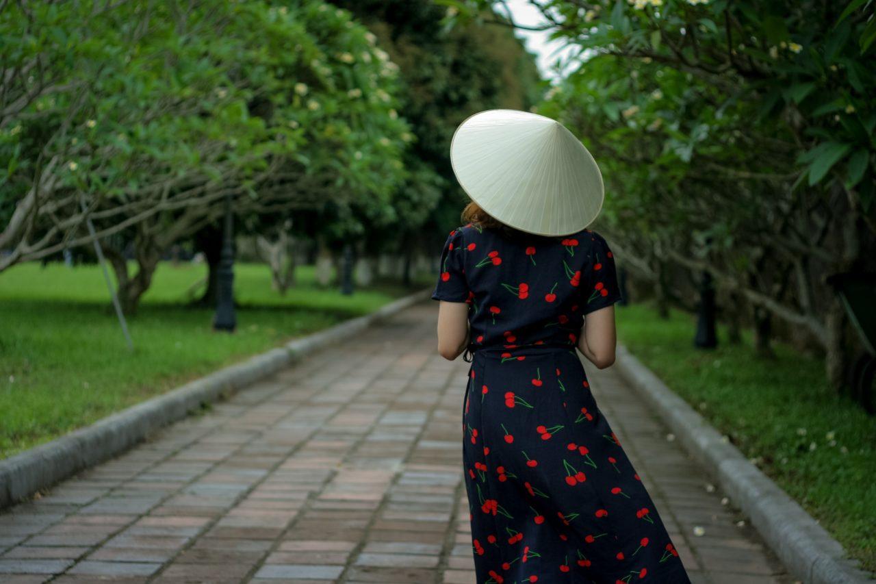 Non La Hat