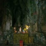 Marble Mountains Cave 3