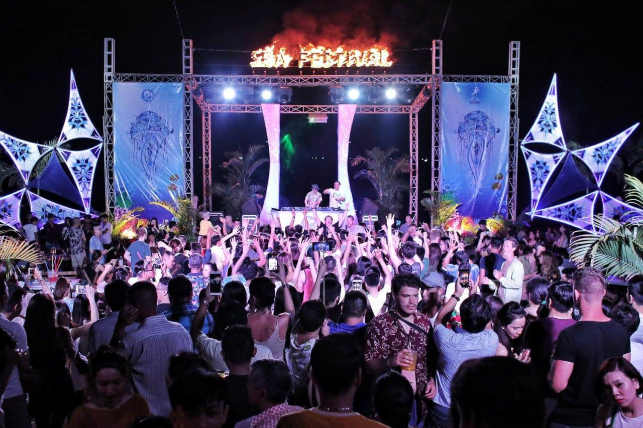 Sailing Club Sea Festival