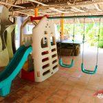 Children playground: photo