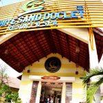 Отель White Sand Doclet Resort and Spa