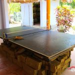 Table for ping pong: photo
