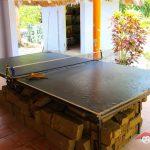 Стол для игры в настольный теннис