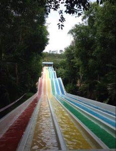 Water Slide Slider