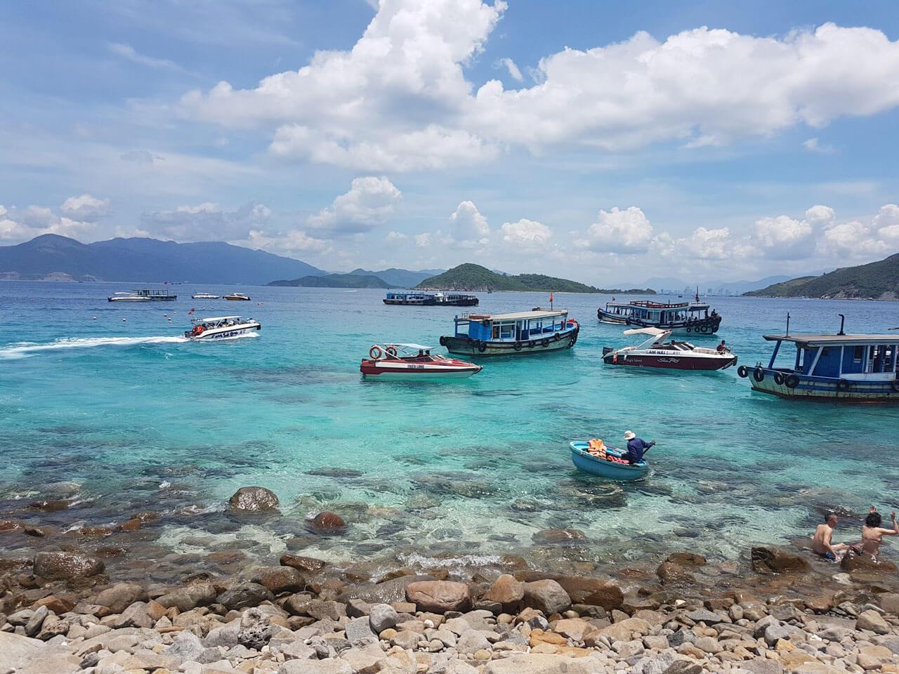Hong Mun Island