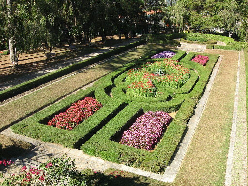 Bao Dai Villas in Nha Trang