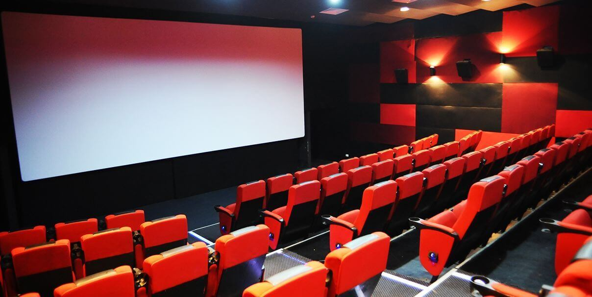 Cinema in Nha Trang