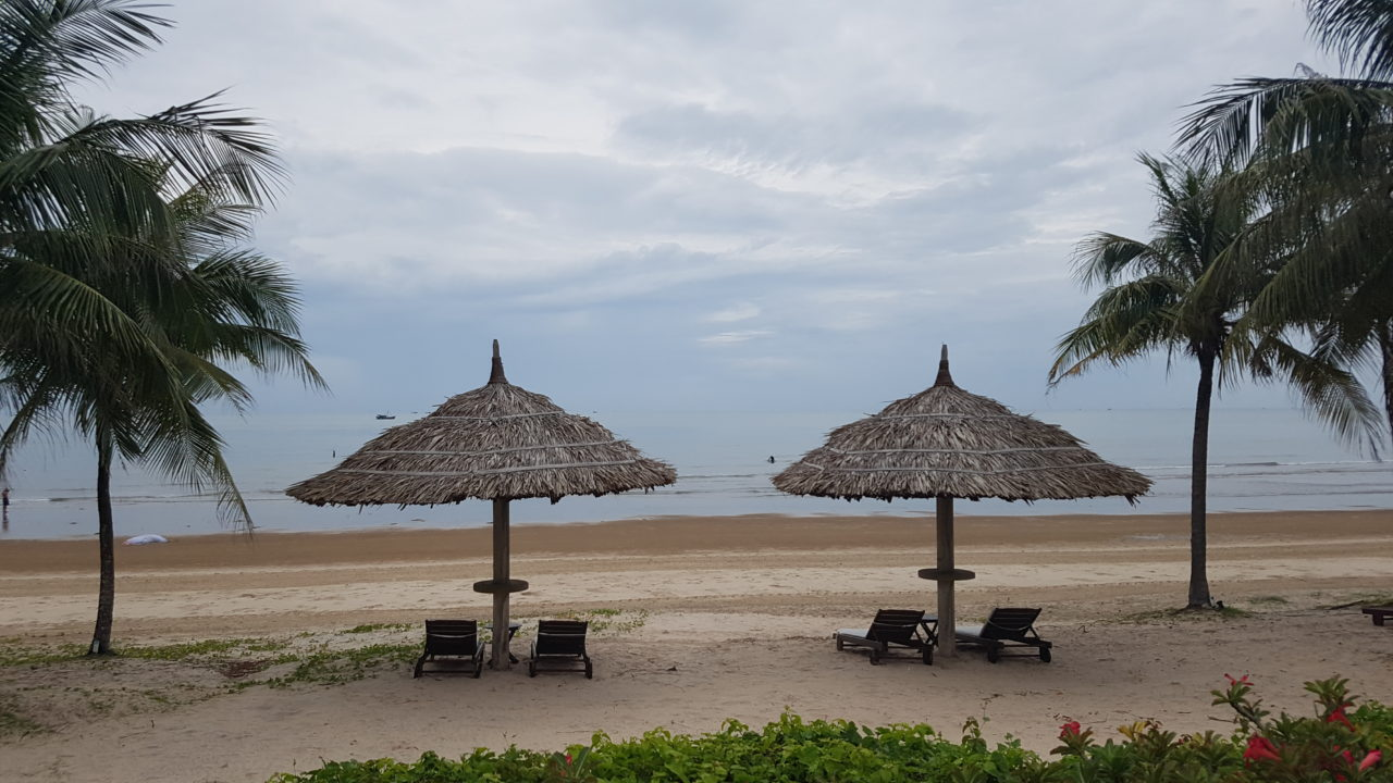 Princess D'Annam Resort