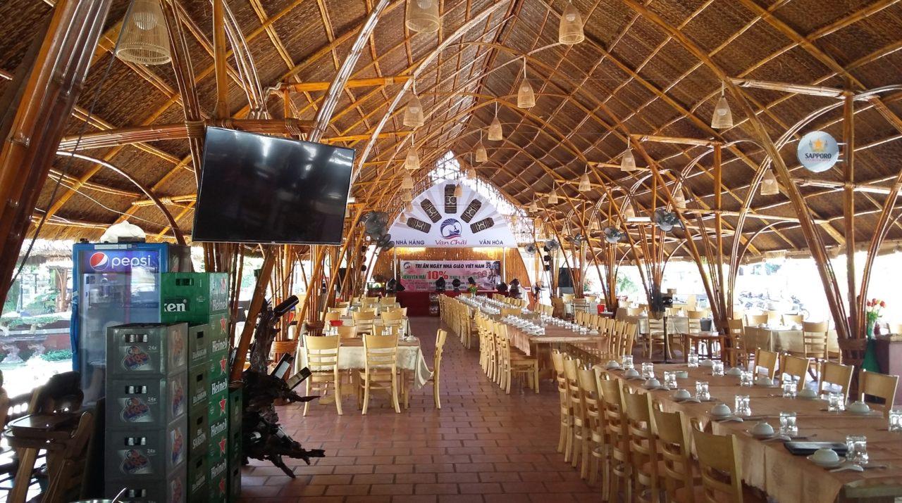 Van Chai Seafood Restaurant