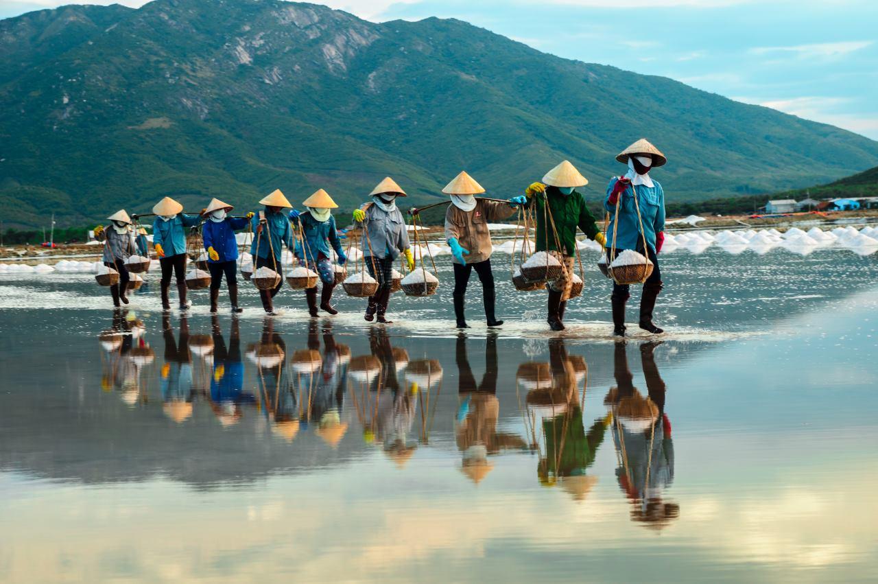 Бизнес во Вьетнаме