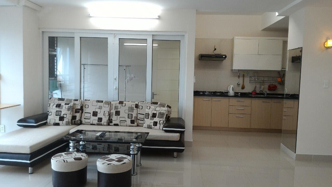 Apartment in Nha Trang