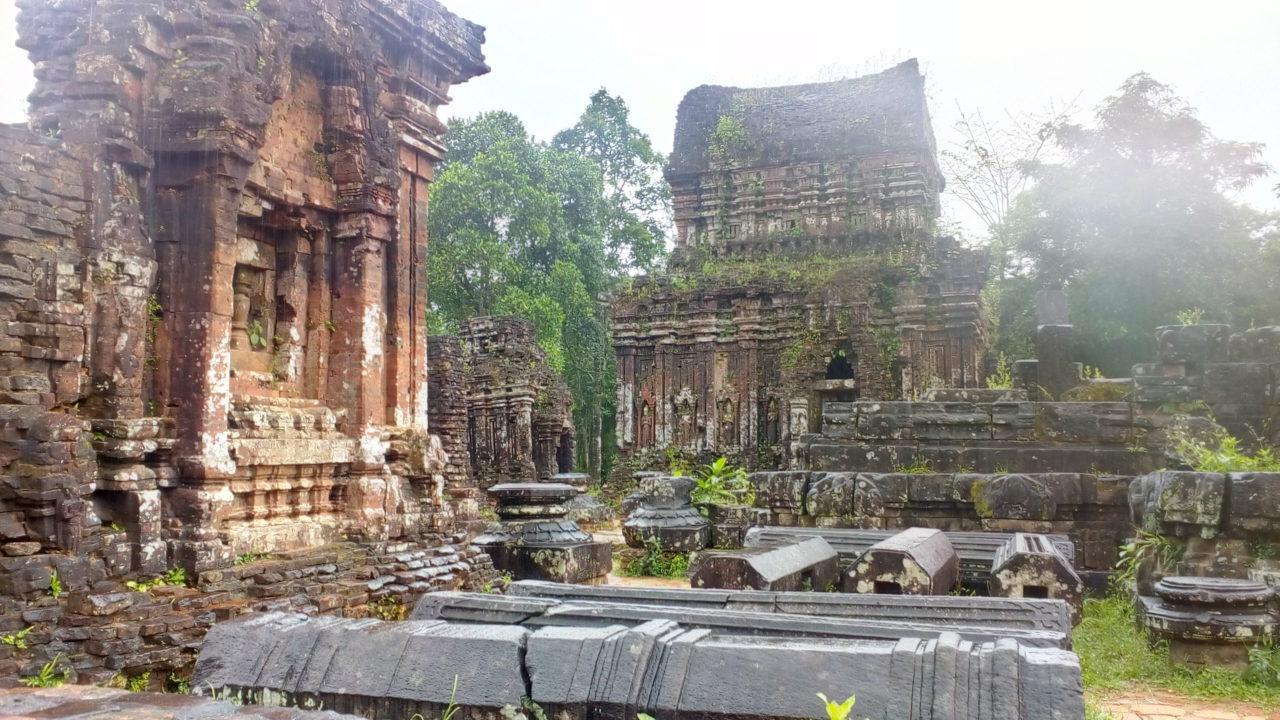 Cham Heritage