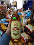 Vietnamese ISC Rum: photo