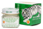 """Ointment """"White Tiger"""": photo"""