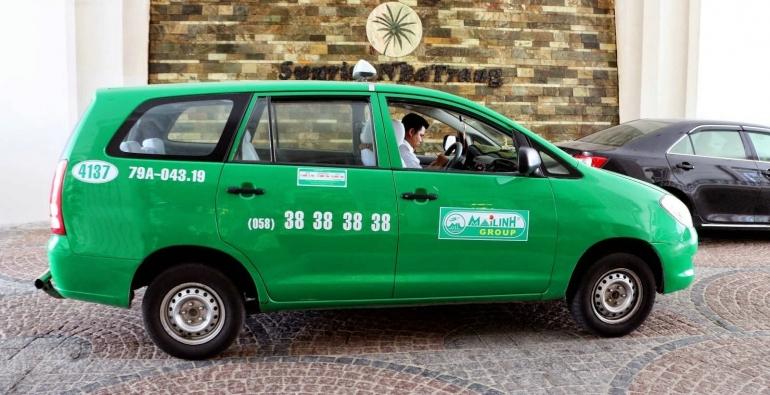 mailink group taxi nha trang