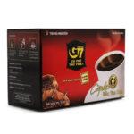 G7 Black coffee: photo