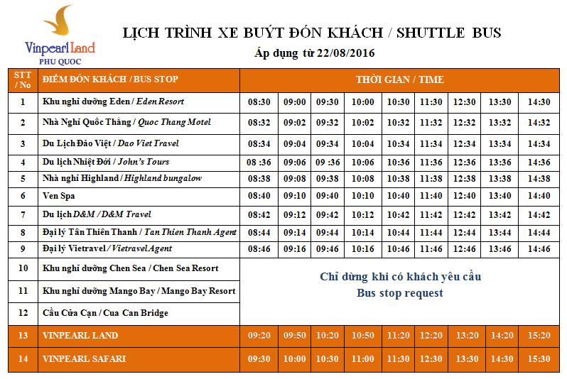 Расписание автобусов в Сафари Парк