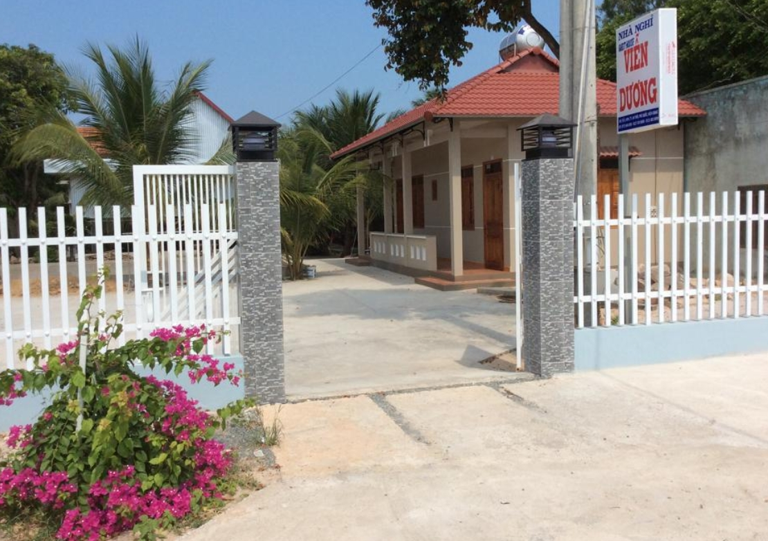 Vien Duong Guesthouse