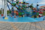 Детский аквапарк