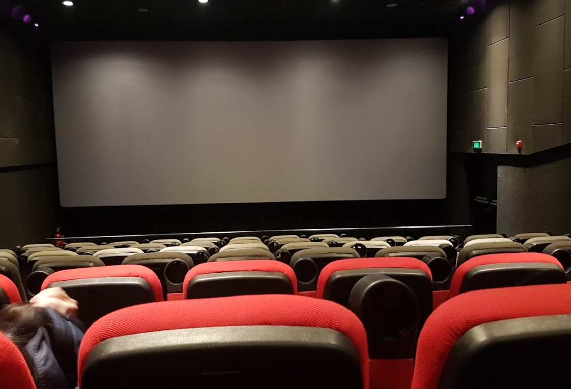 Cinema at BigC
