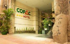 Copac Hotel