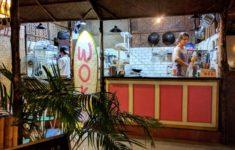 Кафе и рестораны Муйне